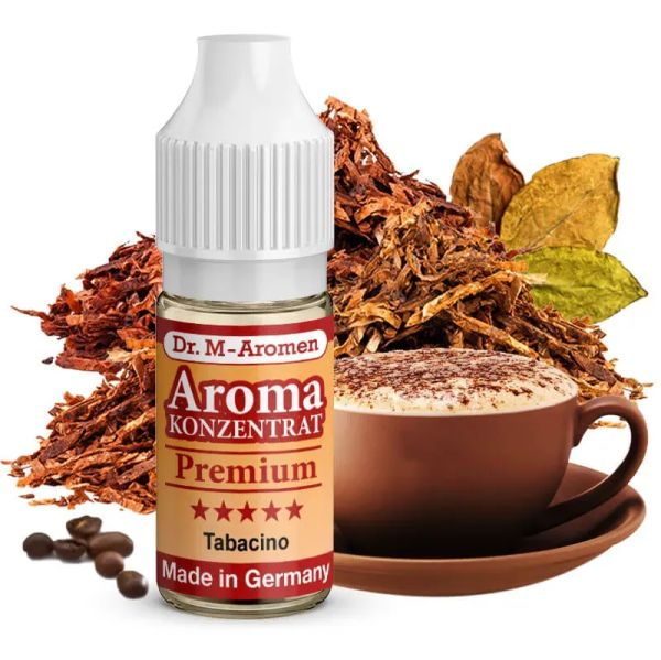 Dr. Multhaupt Tabacino Premium Aroma Konzentrat