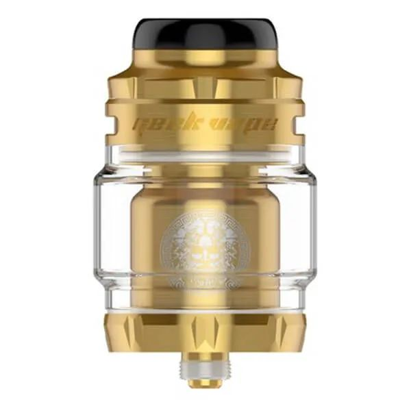 Geekvape - Zeus X 2 RTA - 4,5 ml