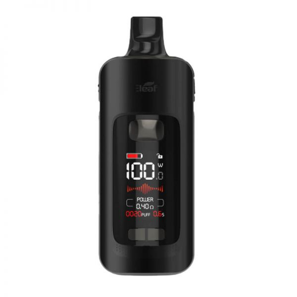 Eleaf - iStick P100 - Podsystem - 3400 mAh