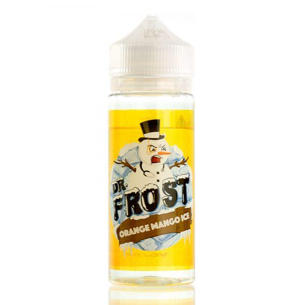 Dr. Frost Orange Mango Ice Shortfill 100 ml E-Liquid