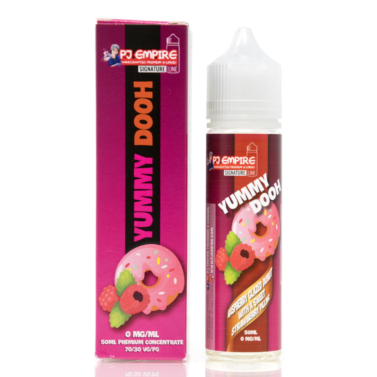 PJ Empire | Liquids | E-Zigarette kaufen: online oder im E ...