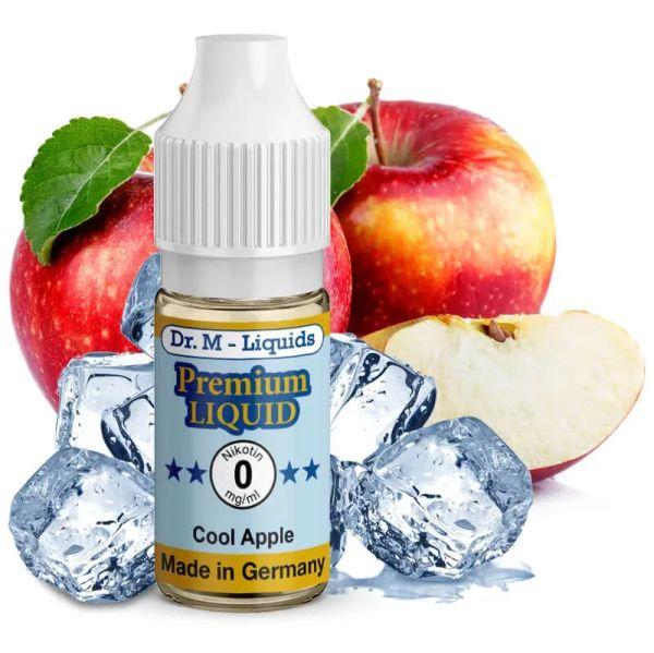 Dr. Multhaupt Cool Apple Premium E-Liquid