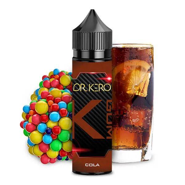 Dr. Kero - K-Gum - Cola - 20 ml