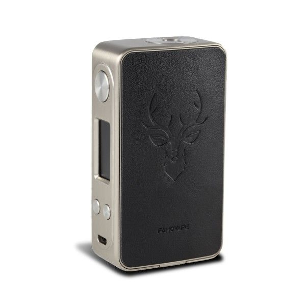 Famovape - Magma Box - 200 Watt Akuträger