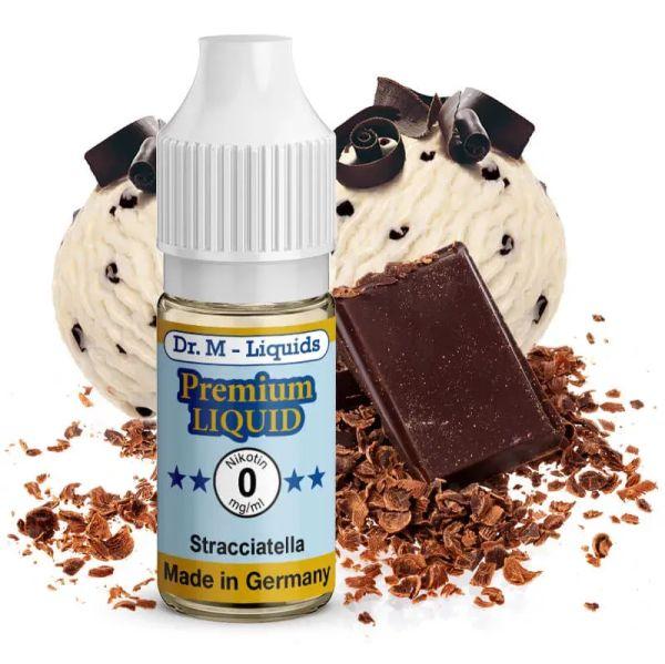 Dr. Multhaupt Stracciatella Premium E-Liquid