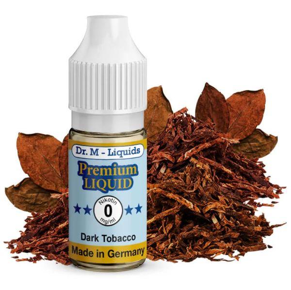 Dr. Multhaupt Dark Tobacco Premium E-Liquid
