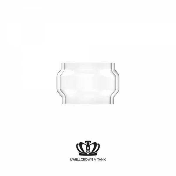 UWELL - Crown 5 - Ersatzglas - 5 ml