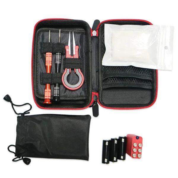 E-Zigaretten DIY Tool Accessories Kit Mini